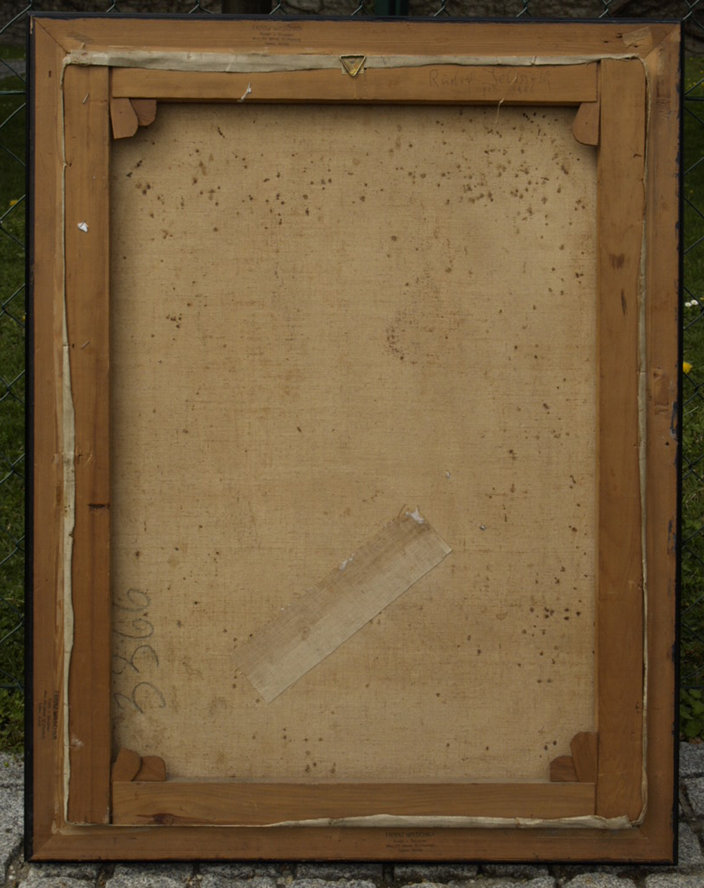 Kartenlegerin sign r jelinek ebay for Fenster 70x90