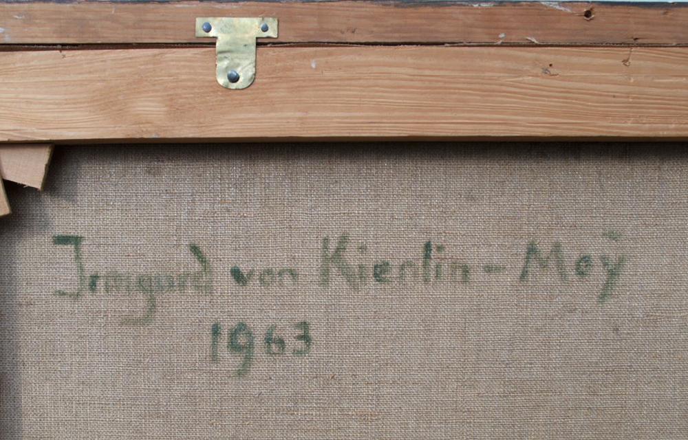 irmgard von kienlin moy 1908 2003 das brot f r alle ebay. Black Bedroom Furniture Sets. Home Design Ideas
