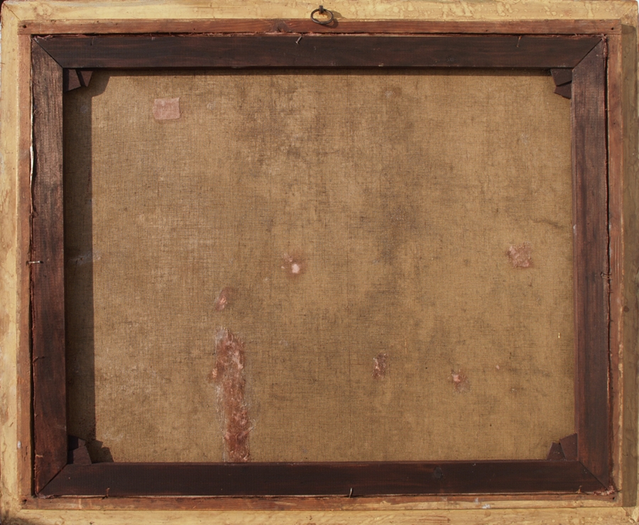 Junge fischer am hallst ttersee ca 1890 ebay for Fenster 75x90